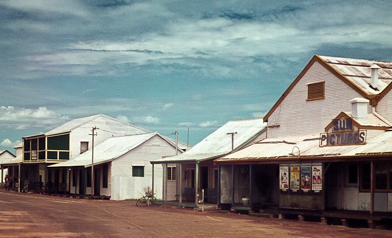 Broome 50 Years On - Sun Picture Theatre